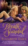 A Breath of Scandal (The Reckless Brides, #2)