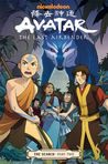 Avatar: The Last Airbender (The Search, #2)