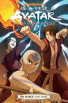 Avatar: The Last Airbender (The Search, #3)