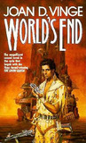 World's End (The Snow Queen Cycle, #2)