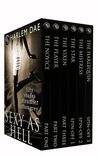 Sexy as Hell Box Set (Sexy as Hell, #1-6)