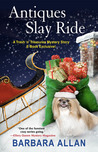 Antiques Slay Ride (A Trash 'n' Treasures Mystery, #7.5)