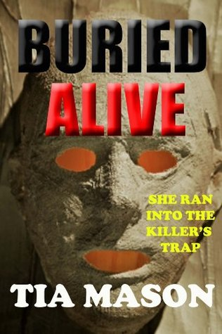 Buried Alive (Buried #1)
