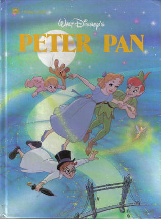 """Walt Disney's Peter Pan: From the Motion Picture """"Peter Pan"""""""