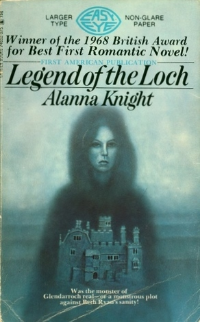 Legend of the Loch