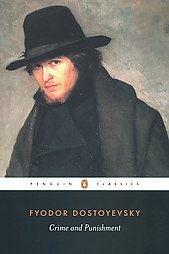 What is a good title for an essay on murder and Crime & Punishment by Dostoevsky?