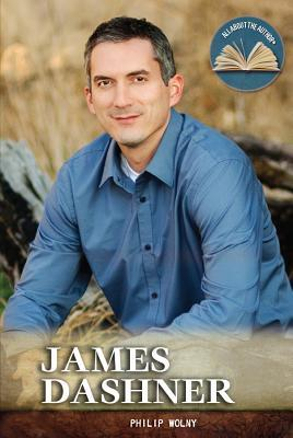 james dashner interesting facts