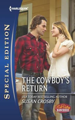 The Cowboy's Return (Red Valley Ranchers #1)