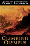 Climbing Olympus by Kevin J. Anderson
