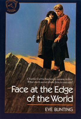 Face at the Edge of the World by Eve Bunting