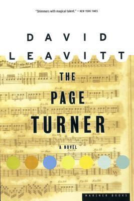 The Page Turner by David Leavitt