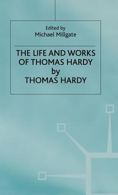 biography of thomas hardy essay