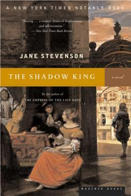 The Shadow King by Jane Stevenson