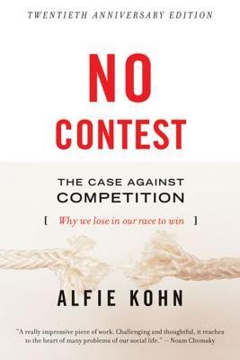 No Contest by Alfie Kohn