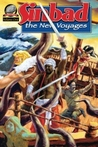 Sinbad:The New Voyages (Volume 1)