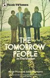 The Tomorrow People In 'The Visitor' by Roger Price