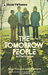 The Tomorrow People In 'The Visitor'