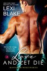 Love and Let Die (Masters and Mercenaries, #5)