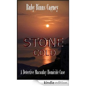 Stone Cold  - A Detective Macaulay Homicide Case (Book 7)