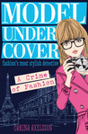 Model Under Cover by Carina Axelsson