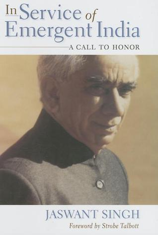 In Service of Emergent India: A Call to Honor