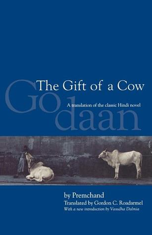The Gift of a Cow by Munshi Premchand