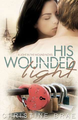 the light in the wound christine brae epub