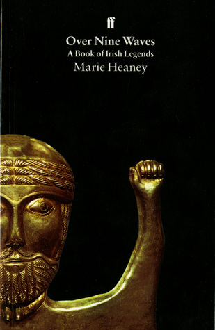 Over Nine Waves by Marie Heaney
