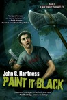 Paint it Black (Black Knight Chronicles #4)