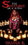 Sins of the Flesh (The Succubus #1)