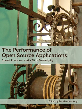 The Performance of Open Source Applications by Tavish Armstrong