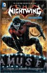 Nightwing, Volume 3: Death of the Family
