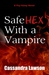 Safe Hex With a Vampire (Psy-Vamp #2)