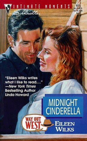 Midnight Cinderella by Eileen Wilks