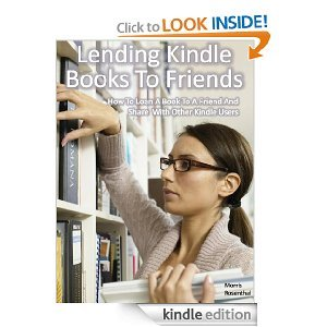 Lend Kindle Books To Friends How To Loan A Book