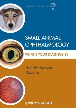 Small Animal Ophthalmology: What's Your Diagnosis