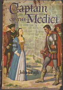 Captain of the Medici