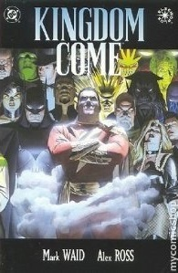"Kingdom Come #3 ""Up in the Sky"""