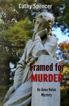 Framed for Murder by Cathy Spencer