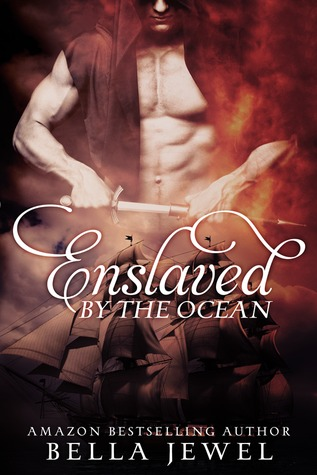 Enslaved by the Ocean (Criminals of the Ocean, #1)