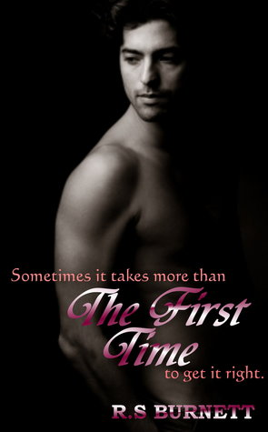 The First Time (My First Time, #1)