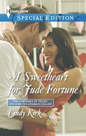 A Sweetheart for Jude Fortune