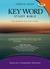 Key Word Study Bible-ESV
