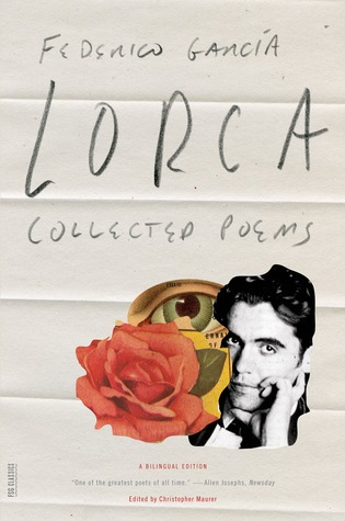 Collected Poems by Federico García Lorca