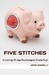 Five Stitches by Jason Donnelly