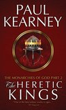 The Heretic Kings (The Monarchies of God, #2)
