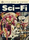 The Little Book of Vintage Sci-Fi