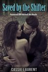 Saved by the Shifter (Wolves of Manhattan, #1)