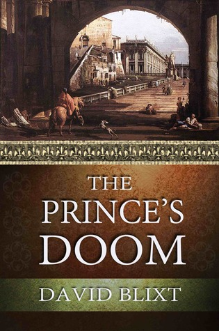 The Prince's Doom (Star-Cross'd #4)