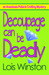 Decoupage Can Be Deadly (an Anastasia Pollack Crafting Mystery #4)